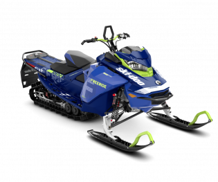 2020 Ski-Doo Freeride 137 850 ETEC - SOLD OUT!