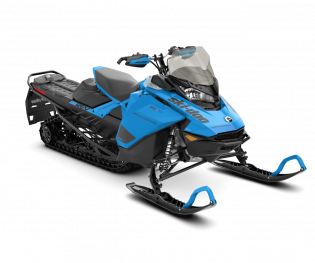 2020 Ski-Doo Backcountry 850 ETEC - SOLD OUT!